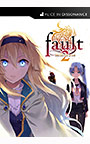 fault ― milestone two 上
