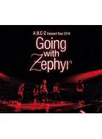 A.B.C-Z Concert Tour 2019 Going with Zephyr/A.B.C-Z (ブルーレイディスク)