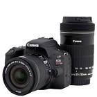 [EOS Kiss X9]Canon 一眼レフ ダブルズームキット 2420万画素